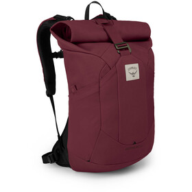 Osprey Archeon 25 Backpack, mud red